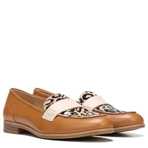 Naturalizer Veronica Loafer - Cheetah/Leopard